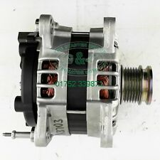 AUDI A1 1.4 TFSI GENUINE OEM ALTERNATOR