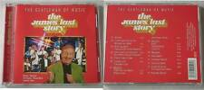 JAMES LAST Gentleman Of Music / The James Last Story .. 1998 Polydor CD TOP