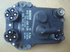 Mercedes 124 126 300CE 300E 300TE 300SEL Ignition Control Module 0227400538