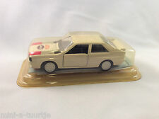 Solido  Audi Quatro San Remo 81  Model Car France ovp