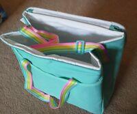 Picnic cooler bag. bnwt