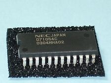 D71054C -Programmable Timer Counter IC - 8 Mhz