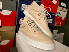 DS Filling Pieces x Ronnie Fieg RF-Mid - Tan - Size 42(US 8.5)