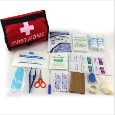 Kit di sopravvivenza di primo soccorso per l'ufficio lavoro domestico di corsa