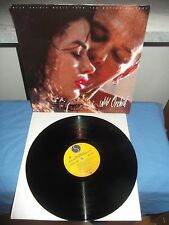 """Various """"Wild Orchid"""" LP OST SIRE GERMANY 1990"""