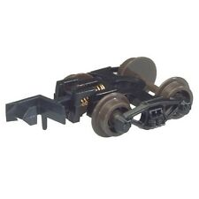 ATLAS (N-Scale) #22050 50 Ton Friction Bearing Trucks - Rapido Couplers