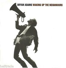 BRYAN ADAMS / WAKING UP THE NEIGHBOURS - CD * NEW *
