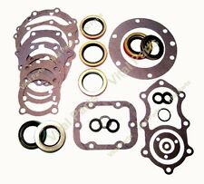Chevy Dodge Ford NP 205 Transfer Case Gasket & Seal Kit '69-'87 Re-Seal Kit