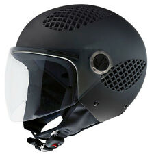 CASCO NZI B-COOL NEGRO XL