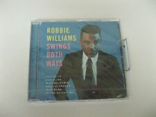 Robbie Williams swing both ways - CD Compact Disc