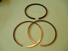 BSA C15  PISTON RING SET STANDARD SIZE 67.00 mm  250CC COMPLETE  'NEW'