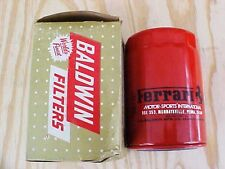 Ferrari Oil Filter Baldwin 250 275 330 By Pass Filter B254 OEM