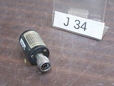BOONTON 41-4E POWER SENSOR 18GHz *J34
