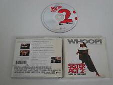 VARIOUS/SISTER ACT 2: BACK IN THE HABIT(HOLLYWOOD 161 562-2) CD ALBUM