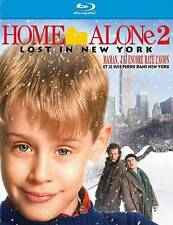 Home Alone 2: Lost in New York New Region B Blu-ray