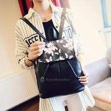 Women Handbag Shoulder Bag Messenger Hobo Bag Satchel Purse Tote Flower Print