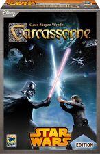 Carcassonne: Star Wars. Best Price