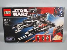 LEGO 7672 Star Wars Rogue Shadow [Ship to Worldwide] *BRAND NEW & SEALED*