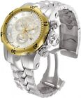 Invicta Reserve Men's Venom Swiss Made Quartz Chronograph Watch 10800