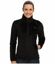 NWT New Women's The North Face Ladies Osito Black Tech Jacket 2XL