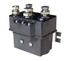4x4 HEAVY DUTY 12 VOLT ELECTRIC WINCH SOLENOID **NEW***