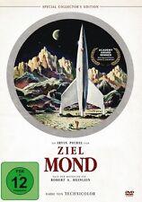 ZIEL LUNA Destino Moon 1950 - Der erste moderna Ciencia Ficción Película DVD