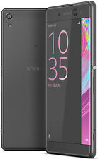 New Imported Sony Xperia XA Ultra Duos Dual SIM 16GB 4G LTE - Black