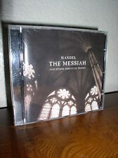 Handel: The Messiah and other essential works (CD,2003,New Sound)