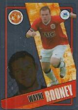 TOPPS I-CARD SERIES 2006-07 #054-MANCHESTER UNITED-WAYNE ROONEY