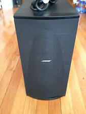 Bose Acoustimass Module PS38 for Lifestyle 18 28 35 38 48 SI/II - LSPS PS48 PS28