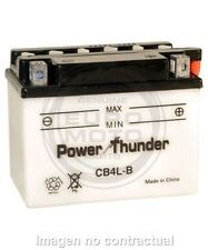 BATERIA POWER THUNDER DERBI GP1 50 01 - 04