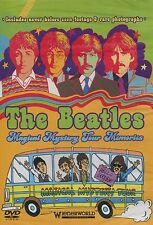 The Beatles : Magical Mystery Tour Memories (DVD)