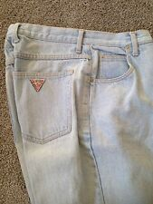 Guess Jeans Size 29 Light Blue