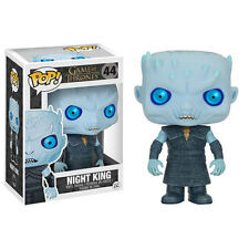 Funko POP! Game of Thrones - Vinyl Figure - NIGHT KING (4 inch) - New in Box