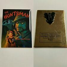 Disney WDCC Pin The Huntsman Villain Snow White Collectible Trading Pin