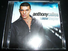 Anthony Callea A New Chapter CD - New