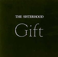 Sisterhood Cd Rare Sisters of Mercy side project (Merciful Release)