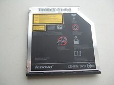 IBM Lenovo ThinkPad T42 T43 T60 CD-RW DVD-ROM Laptop Drive FRU 39T2687 GCC-M10N