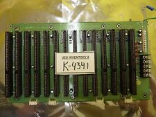 Genmark Automation HBP14SD Back Plane PCB Ver 6.0 Used Working