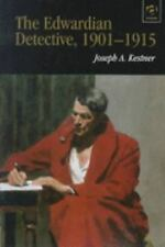 The Edwardian Detective, 1901-1915 (The Nineteenth Century Series)-ExLibrary