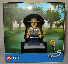 2014 LEGO Swamp Police from Minifigure Gift Set (Target Exclusive) 5004076