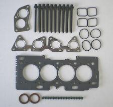 Cabeza Junta conjunto Pernos Y Saxo Vts 106 Gti S16 1.6 16v DOHC Vrs Citroen Peugeot