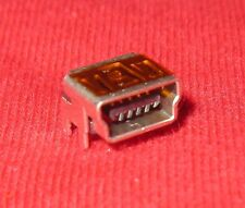 Micro USB Charging Port Jack Barnes And Noble NOOK Color Coloe eReader BNTV250A