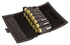 Authentic Blackhawk Strike 18-Round Molle System Shotgun Pouch Black 37CL51BK