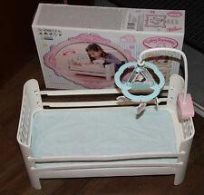Zapf Creation Baby Annabell Bettchen Mobile 792025 Puppenbett Babybett Puppen
