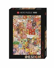 JIGSAW-Puzzle 1000 Teile HY29555 - Heye Puzzle - 1000 Teile - My Pop