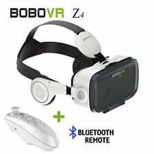 BOBOVR Z4 VR Box 3D Virtual Reality Glasses Headset + Remote For Cardboard Game