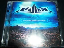 Pillar Where Do We Go From Here CD DVD Edition
