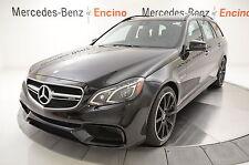 Mercedes-Benz : E-Class E63 AMG