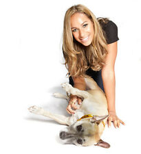 Leona Lewis UNSIGNED photo - D1679 - Singer and animal welfare campaigner